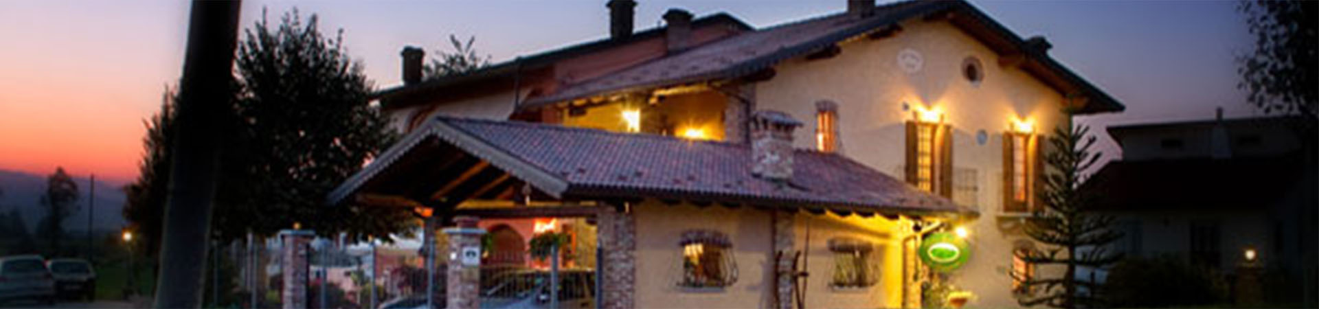 Bisimauda, facciata, Boves- bed and breakfast